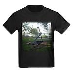 anchor Kids Dark T-Shirt
