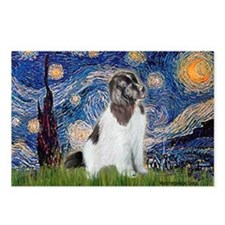 Starry Night / Landseer Postcards (Package of 8)