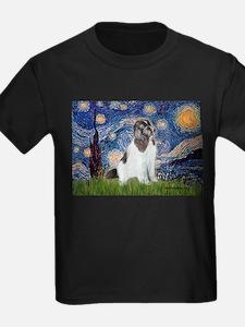 Starry Night / Landseer T