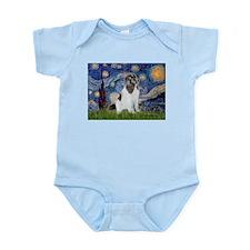 Starry Night / Landseer Infant Bodysuit