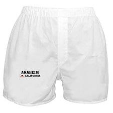 Anaheim Boxer Shorts