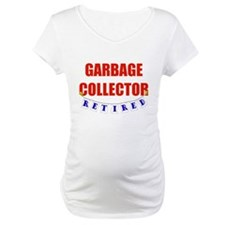 Retired Garbage Collector Shirt