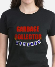 Retired Garbage Collector Tee
