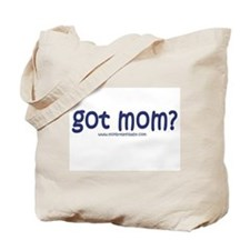 Cute Mothersucker Tote Bag