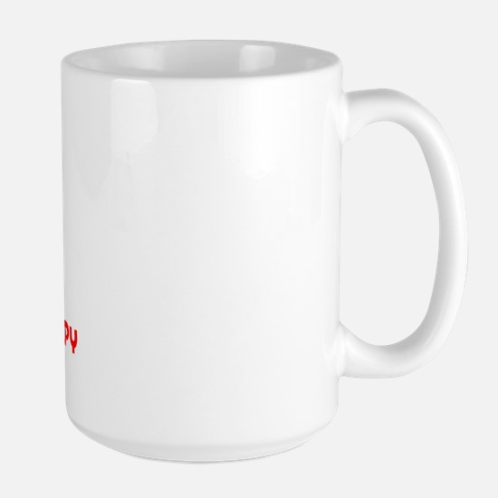 World's Greatest Docto.. (E) Large Mug