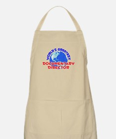 World's Greatest Docum.. (E) BBQ Apron