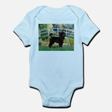 Bridge / PWD (#2) Infant Bodysuit