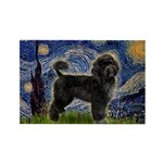 Starry Night / PWD (#2) Rectangle Magnet (10 pack)