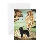 Venus / PWD (#2) Greeting Cards (Pk of 10)