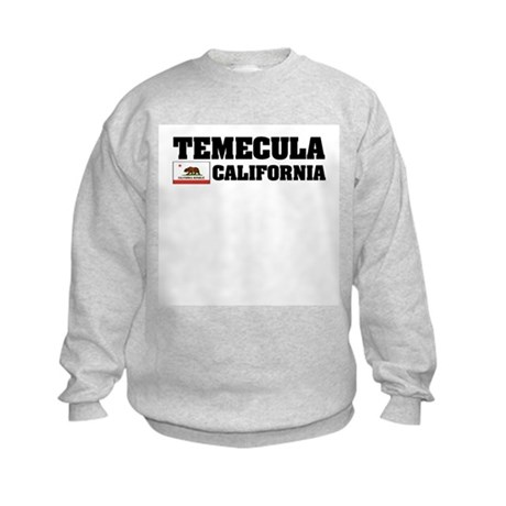 Temecula Kids Sweatshirt