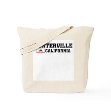 Porterville Tote Bag