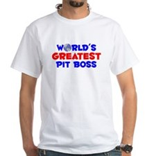 World's Greatest Pit B.. (A) Shirt