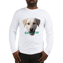 click to view Retriever shirt Long Sleeve T-Shirt