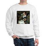 Ophelia/Rottweiler Sweatshirt