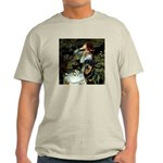 Ophelia/Rottweiler Light T-Shirt