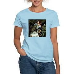 Ophelia/Rottweiler T-Shirt