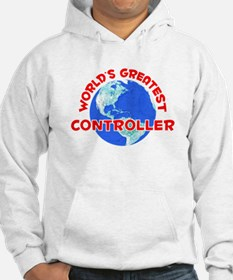 World's Greatest Contr.. (F) Hoodie