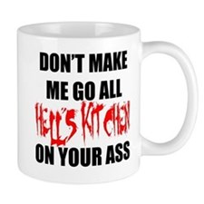 All Hell's Kitchen Mug
