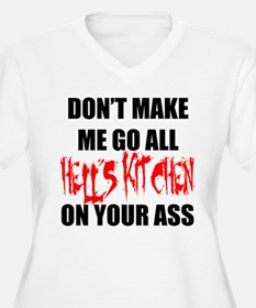All Hell's Kitche T-Shirt