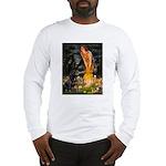 MidEve / Rottweiler Long Sleeve T-Shirt