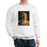 MidEve / Rottweiler Sweatshirt