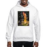 MidEve / Rottweiler Hooded Sweatshirt
