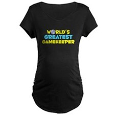 World's Greatest Gamek.. (C) T-Shirt