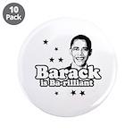 Barack is Barilliant 3.5