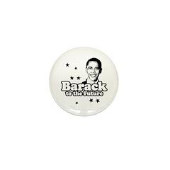 Barack the Future Mini Button (100 pack)