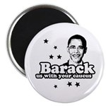 Barack us with your caucus 2.25