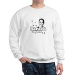 Barack Steady Sweatshirt