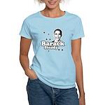 Barack Steady Women's Light T-Shirt