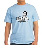 Barack Steady Light T-Shirt