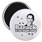 Barack it all night long 2.25