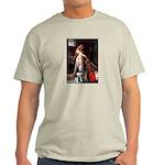 Accolade and Husky Light T-Shirt