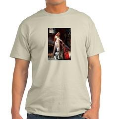 Accolade and Husky T-Shirt