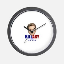 Billary Wall Clock