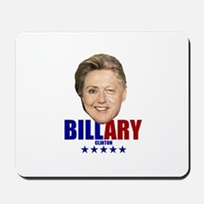 Billary Mousepad