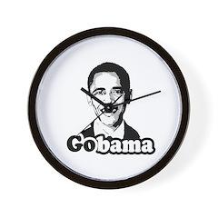 Gobama Wall Clock