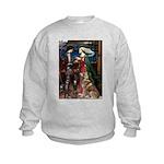 Tristan & Isolde Husky Kids Sweatshirt