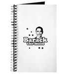 Barack the mold Journal