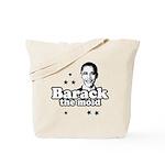 Barack the mold Tote Bag