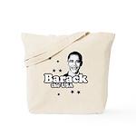Barack the USA Tote Bag