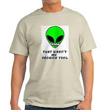 Alien Mind T-Shirt