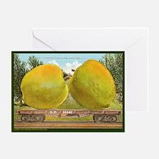 Bellflower Apple Greeting Cards (Pk of 20)