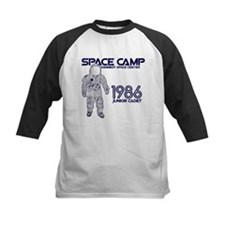 Space Camp Jinx Tee