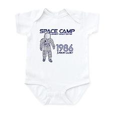 Space Camp Jinx Infant Bodysuit