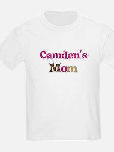 Camden's Mom  T-Shirt