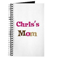 Chris's Mom Journal
