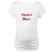 Chris's Mom Shirt